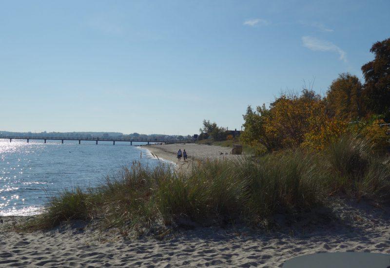 Haffkrug Strand